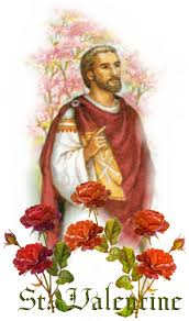Saint Valentine the Martyr, semynewoqa.interbizportal.com