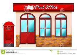 post office, dreamstime.com