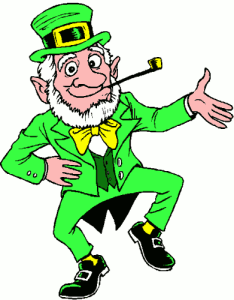 leprechraun, clipartpal.com