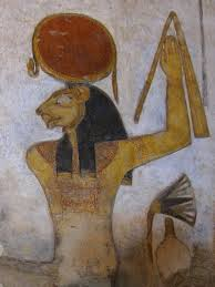 Sekhmet, wikimedia commons