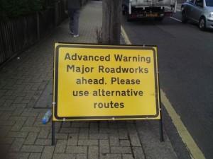 advance warning, www.buildingdly.com