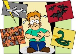 phobias, www.amebovillage.com