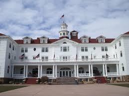 Stanley Hotel in Estes Park, Colorado, wikimedia commons