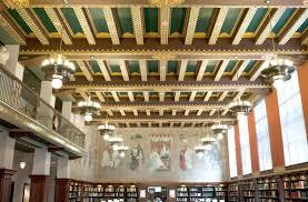 Birmingham Public Library, www.friendsofthebpl.org