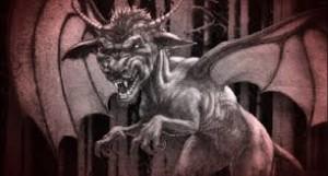 Jersey Devil, mythortruth.com