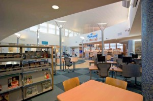 Long Beach Public Library, Mark Twain Branch, www.ttcorp.com