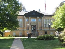 S.t Joseph Carnegie Public Library, wikimedia commons