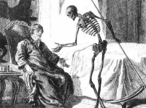 The Grim Reaper, wikipedia