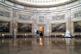 U.S. Capitol Building Rotunda, tuneinformed.wordpress.com