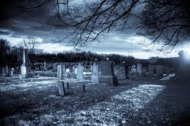 graveyard, flickr