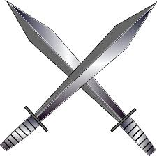 swords, pixabay