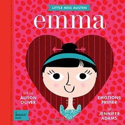 Emma, An Emotions Primer