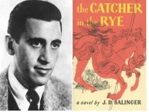 jd salinger style of writing Career highlights salinger published seven stories in the new yorker between 1946 and 1951, developing a first rejection rights association (meaning the magazin.