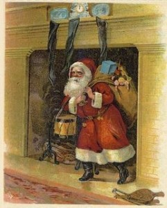 Sants Claus
