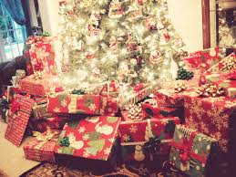 Christmas presents, flickr