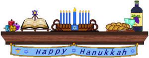 Hanukkah, clipartpanda.com