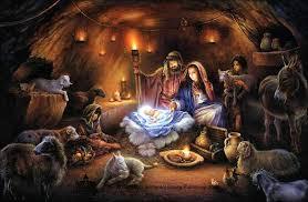 Nativity scene, bishoysblog.com