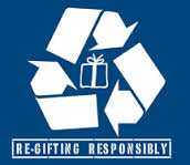 Re-gifting etiquette, www.advancedetiquette.com