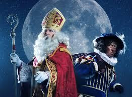 St. Nicholas and Zwarte Piet, www.flanderstoday.eu