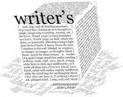 writer's block, vidyasury.com