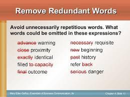 Redundant essay writer