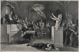 Salem witch trials, wikipedia
