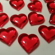 Valentine's Day hearts, pixabay