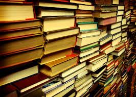 books, flickr