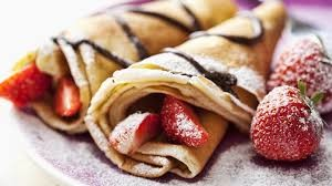 crepes, flickr