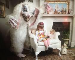 scary rabbit, www.justrabbits.com