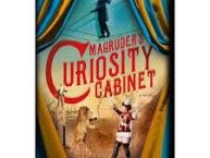 Magruders Curiosity Cabinet