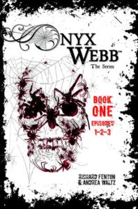 Onyx Webb Book One