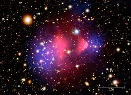 dark matter, wikipedia