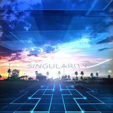 singularity, flickr