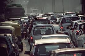 traffic jam, pixabay