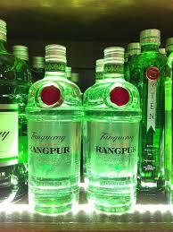 Tanqueray, wikipedia