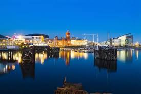 Cardiff Bay, wikipedia