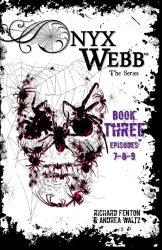 Onyx Webb Book Three