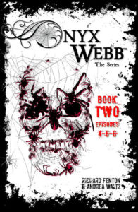 Onyx Webb Book two