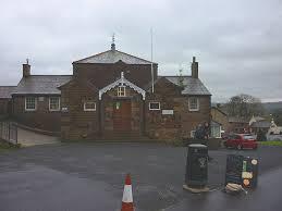 St Peter's Guild Club, Hurst Green, www.geograph.org.uk