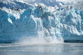 glacier, pixabay