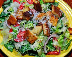 salad, wikipedia