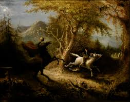 headless horseman, wikipedia