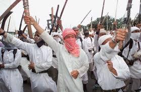 Islamic terrorists, flickr