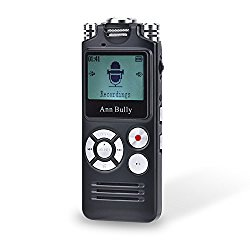 digital audio recorder, Amazon